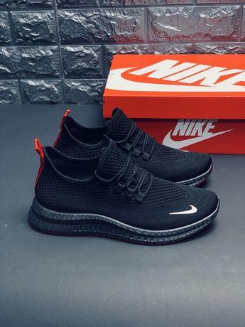 Мужские Nike Найк Кроссовки р 41 42 43 44 45 46 купить новые летние