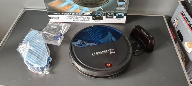 Робот пылесос Rowenta Smartforce Essential Aqua