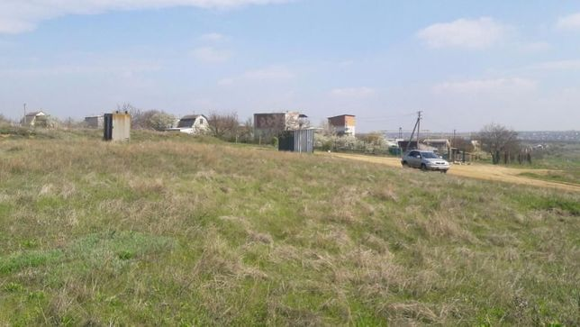ПРОДАЮ! Участок с чудесным видом на реку в 12 мин. от центра Николаева