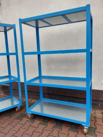 Drobne konstrukcje stalowe spawane, usługi ślusarskie oraz obróbka