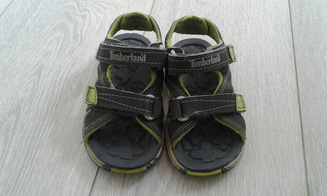 Sandały Timberland