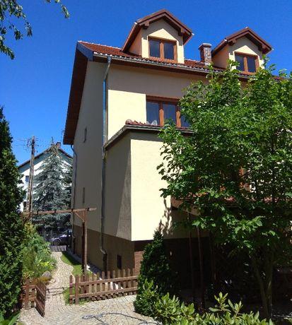 Sprzedam dom wolnostojący Legnica ul. Janowska
