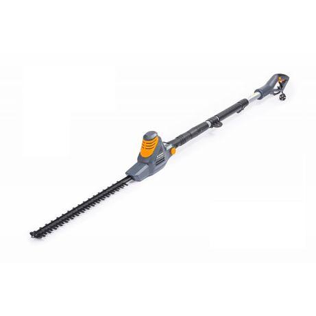 Elektryczne nożyce do żywopłotu na wysięgniku PM-NEW-900S-T 45CM 900W