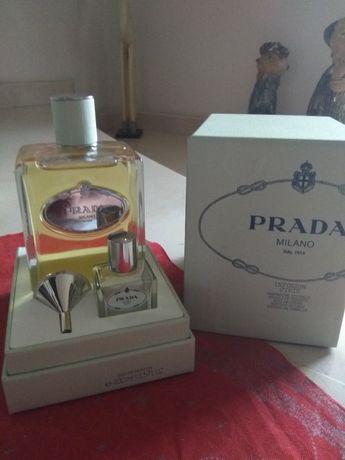 Prada iris парфюмированная вода Прада