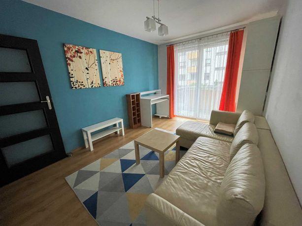 Wynajmę mieszkanie 48m2, 2 oddzielne pokoje, Bohomolca, obok Serenady