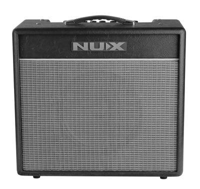 Wzmacniacz gitarowy, combo NUX 40 BT