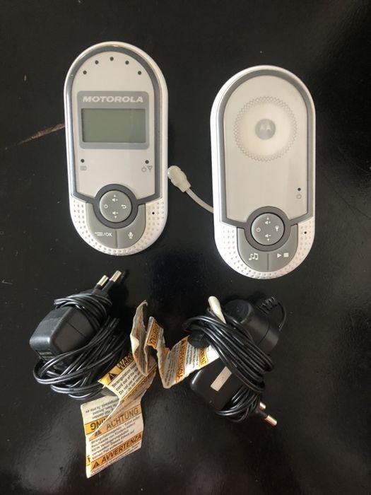 Радионяня Motorola MBP 16 Днепр - изображение 1