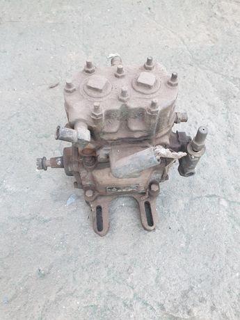 Kompresor sprężarka ził