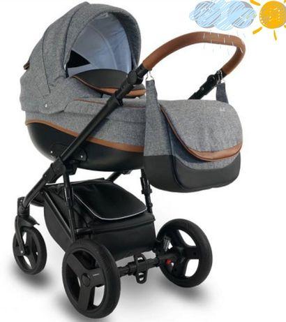 Продам детскую коляску Bexa ideal