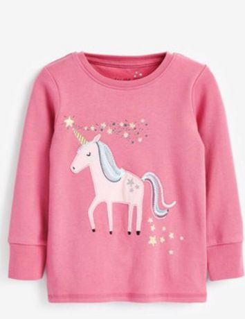 Пижама Next для девочки 116