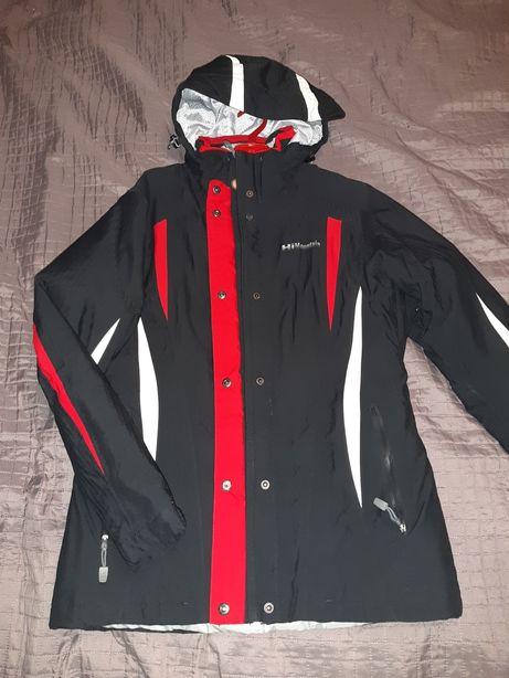 Komplet narciarski kurtka spodnie