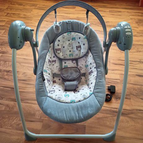 Дитяче крісло-гойдалка (качалка) стан чудовий, без слідів використання