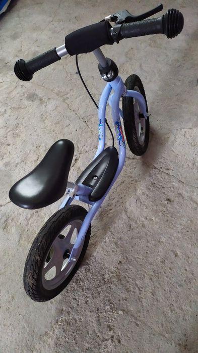 Rower Biegowy Puky 12' LR L / bardzo ładny! Kościernica - image 1