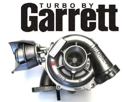 Turbina Turbosprężarka 1.6 HDI 109KM FORD CITROEN PEUGEOT VOLVO 753420