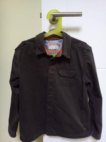 Camisa menino 9-10 anos