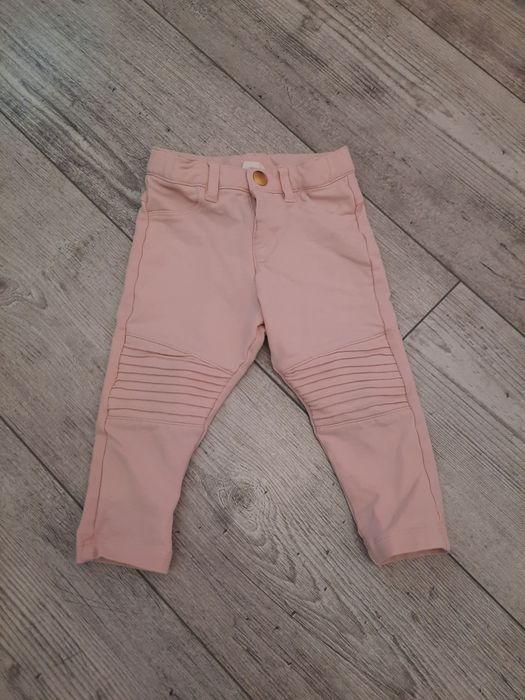 Spodnie Newbie, rozmiar 80 Wronki - image 1