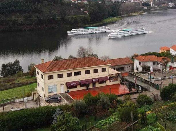 Moradia vista Douro..
