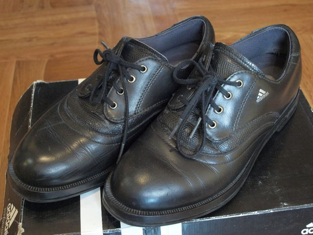 Полуботикни Adidas оригинал р. 36,5 на мальчика туфли ботинки оригинал