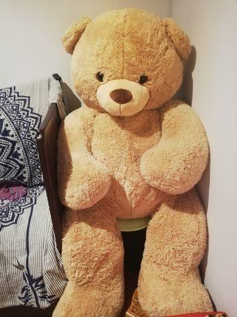 Urso de peluche 50cm