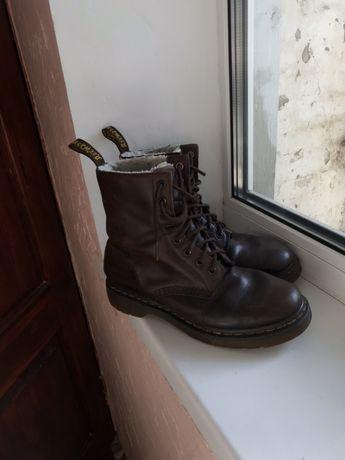 Оригинальные ботинки Dr.Matrens ecco