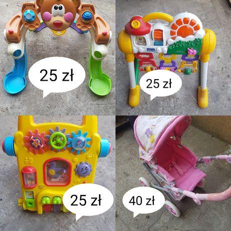 Sprzedam Zabawki w Dobrym stanie Zapraszam