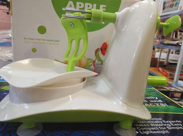 """Яблокочистка """"серпантин"""" для яблок"""