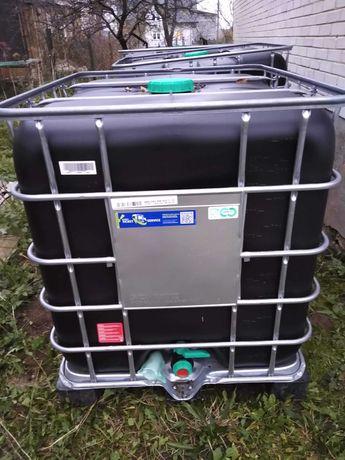 Beczki 1000 litrów