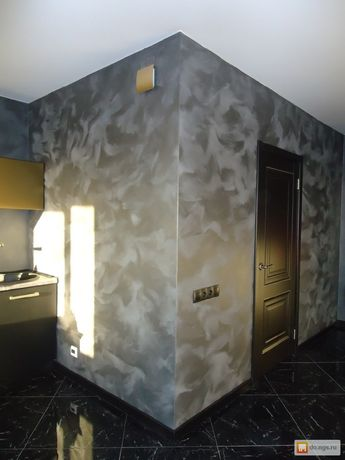 Декоративная штукатурка гипсовая штукатурка стен