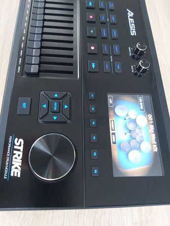 Perkusja elektroniczna Alesis Strike moduł