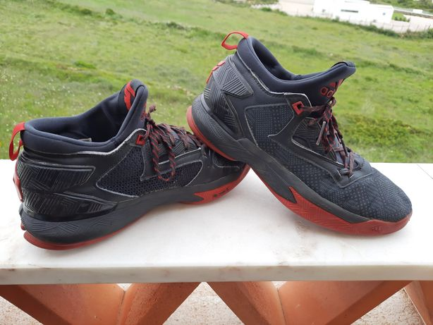 Adidas Basketball Dame 2.0