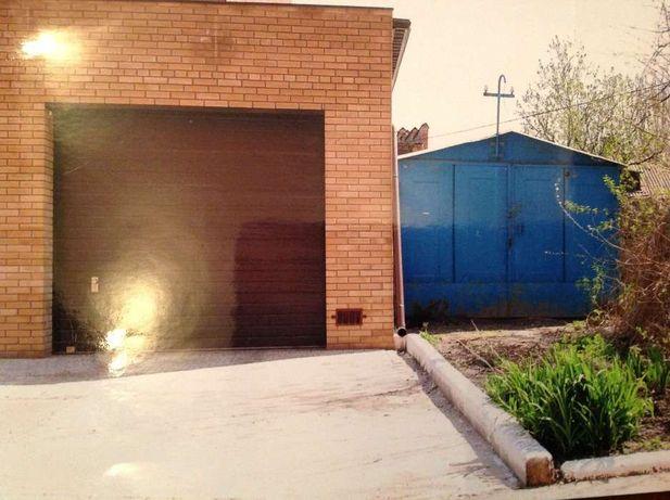 Металический гараж или место под гараж в центре города Бахмут дон обла