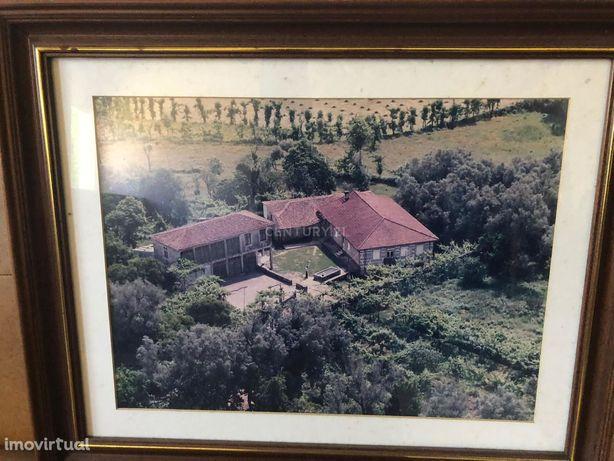 Quinta em Santa Lucrécia, em Braga