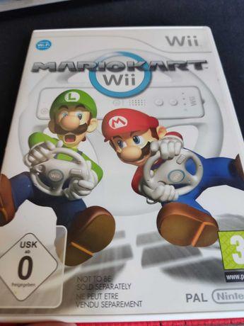 Mario Kart Wii używana