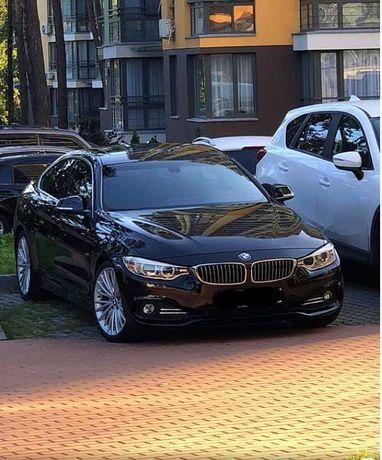 BMW 435 / 2015 год
