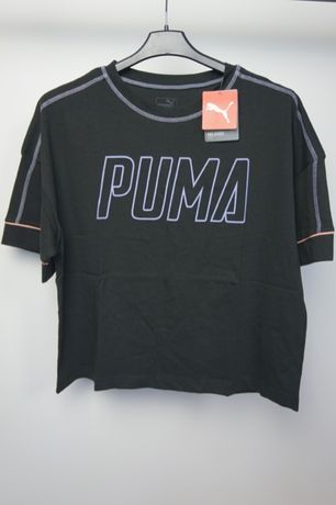 Bluzka t shirt Puma rozmiar XL