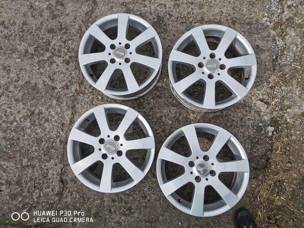 4x Alufelgi - 16 cali - Ford - 4x108 - 6J - ET40