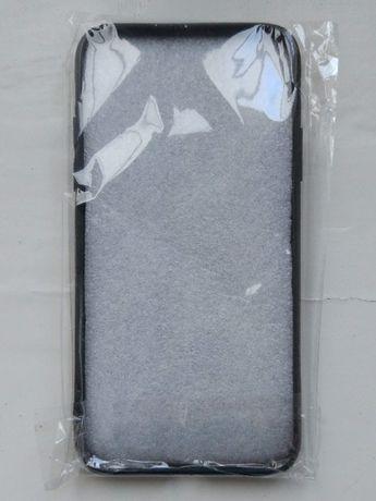 Оригинальный красный чехол для iPhone X XS
