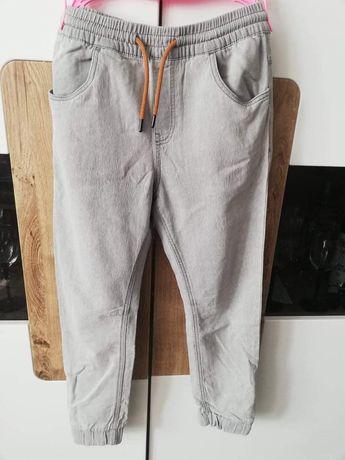 Reserved koszula i spodnie. Plus koszula Emporio Armani. R. 152