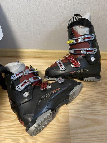 Buty narciarskie Salomon 28