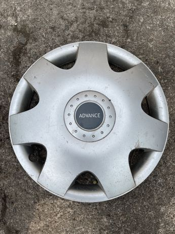 Toyota advance колпак 14