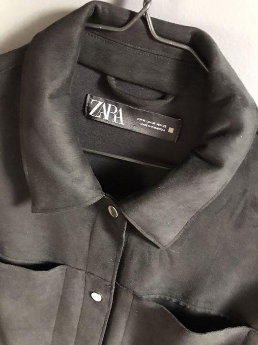 Koszulowa kurtka z Zary lekka Żarów - image 1