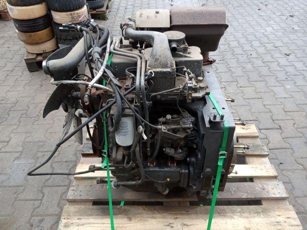 Silnik Iveco do CLAAS NECTIS 227VL