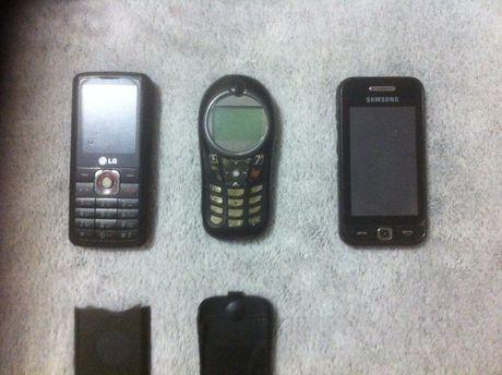 Телефон мобильный на запчасти.