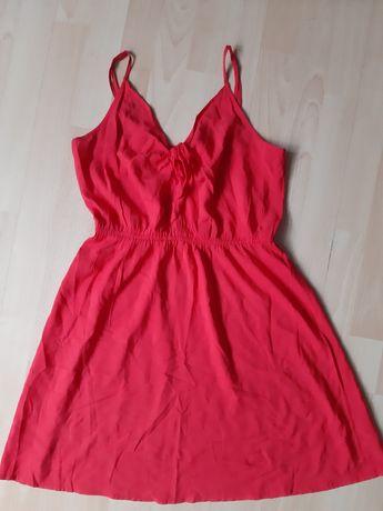 Letnia sukienka H&M rozm. S