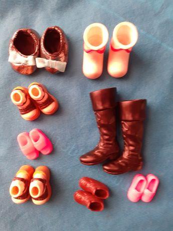 Sapatos para bonecas