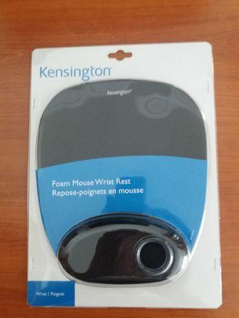 Tapete Kensington Foam Mouse Wristrest