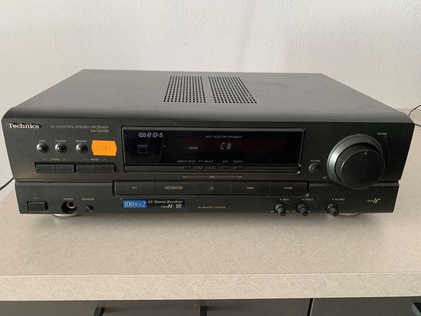 Amplituner Technics SA-EX140