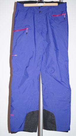 Damskie Spodnie narciarskie ICEPEAK r. L 42 skorupy