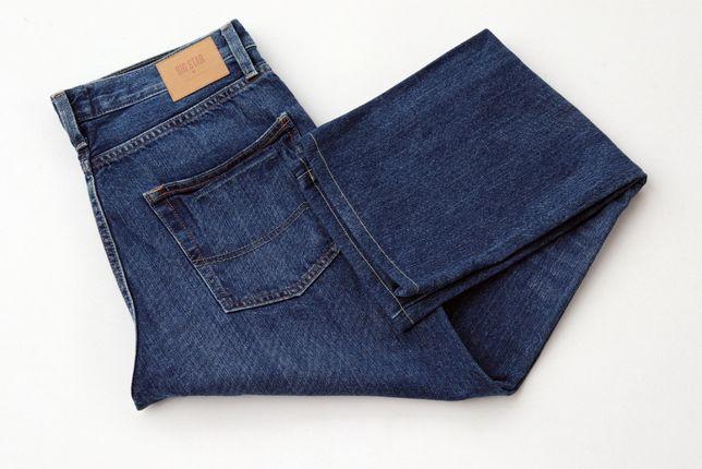 Męskie spodnie jeansy Big Star W32 L32 Julian 482 idealne jak nowe