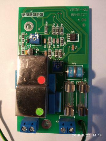 Модуль связи VBD6-KM Венбест V.04